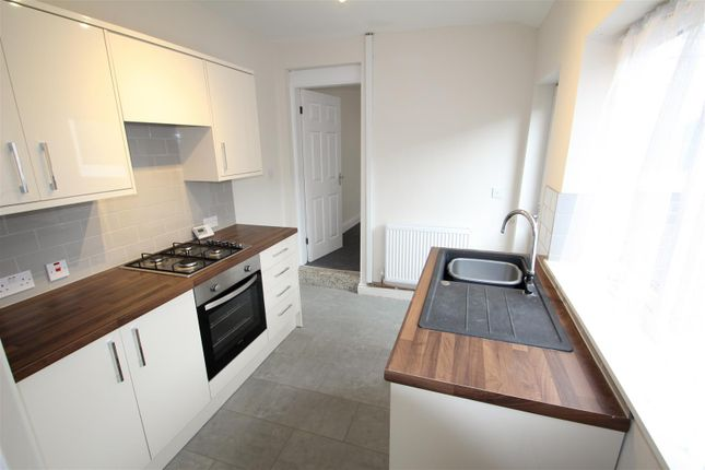 Thumbnail Terraced house to rent in Patterdale Street, Burslem, Stoke-On-Trent