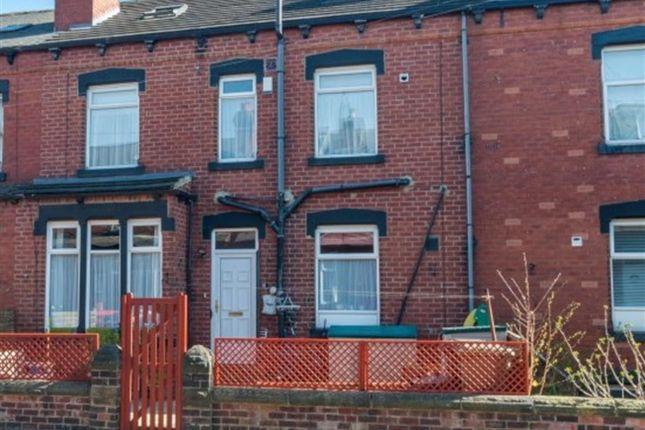 Thumbnail Terraced house for sale in Aberdeen Grove, Armley