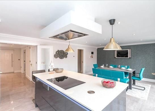 Thumbnail Semi-detached house for sale in The Oaklands, Moseley, Birmingham