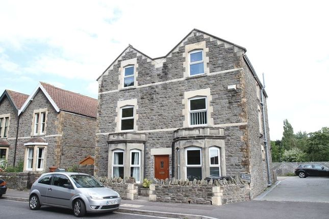 Thumbnail Flat to rent in Old Street, Clevedon