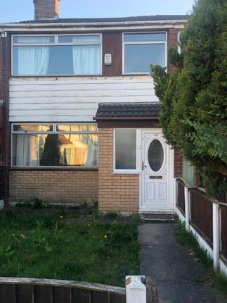 Thumbnail Terraced house for sale in 40 Appleby Lawn, Netherley, Liverpool