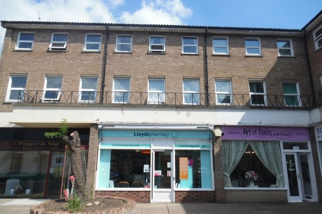 Maisonette for sale in Manor Court, High Street, Mildenhall, Bury St. Edmunds
