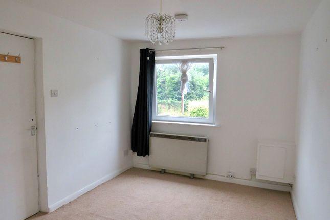 Living Room of Flat 1, Cockermouth, Cumbria CA13