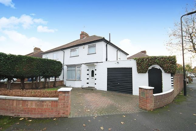 Semi-detached house for sale in Costons Avenue, Greenford