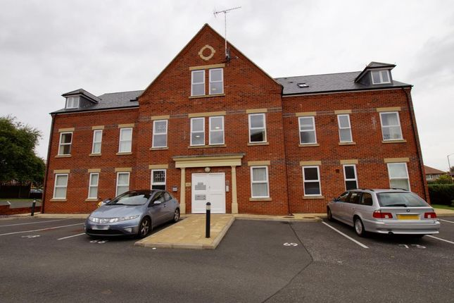 2 bed flat for sale in Corunna Court, Wrexham