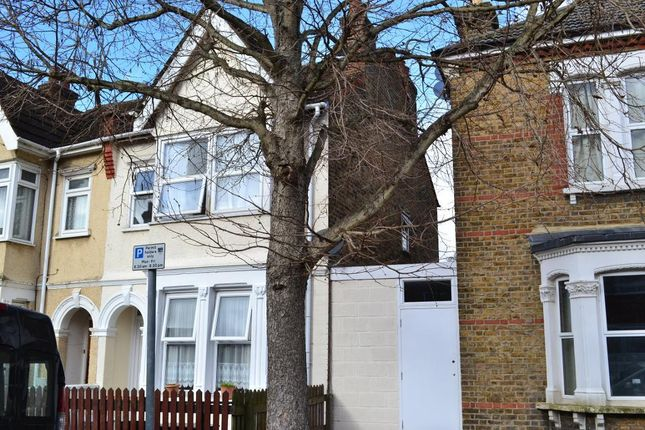 Thumbnail Semi-detached house for sale in Devonshire Road, Colliers Wood, L.B. Of Merton, Greater London