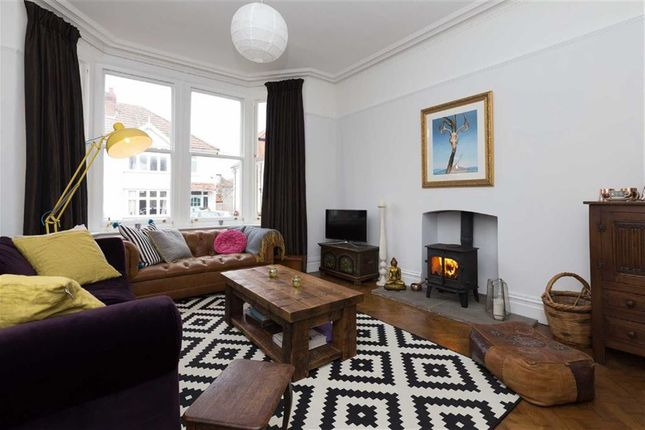 2 bed flat for sale in Balmoral Road, St. Andrews, Bristol