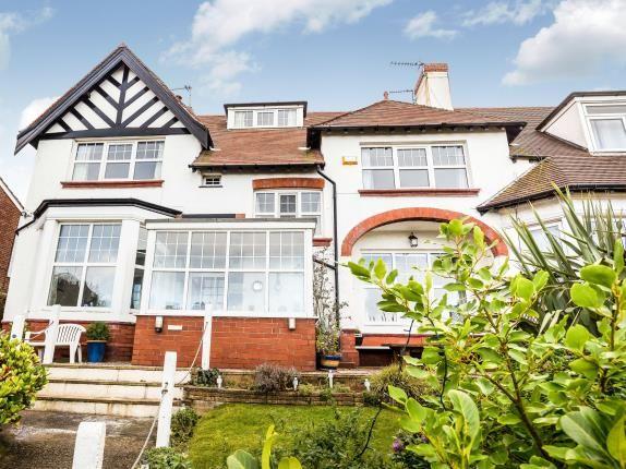 Thumbnail Semi-detached house for sale in Warren Drive, Wallasey, Wirral