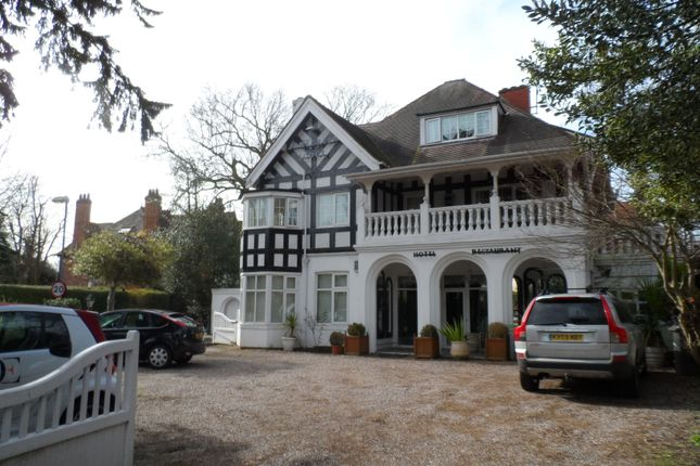 Thumbnail Detached house to rent in Wake Green Road, Moseley, Birmingham