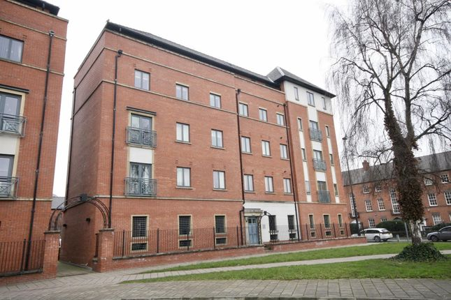 Thumbnail Flat for sale in The Square, Seller Street, Chester