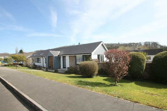 Thumbnail Detached bungalow for sale in Kings Road, Wells