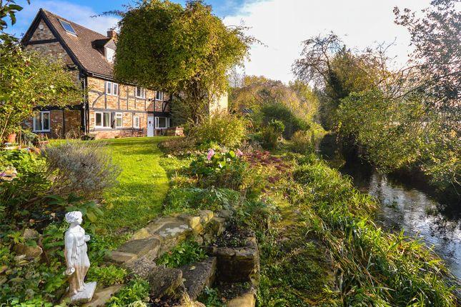 Thumbnail Semi-detached house for sale in Churchend, Eastington, Stonehouse, Gloucestershire