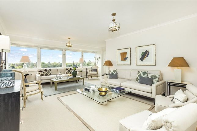 Thumbnail Flat for sale in Burghley House, Wimbledon