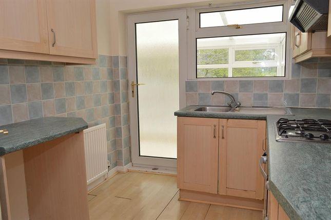 Kitchen of North Gate, Garden Suburbs, Oldham OL8