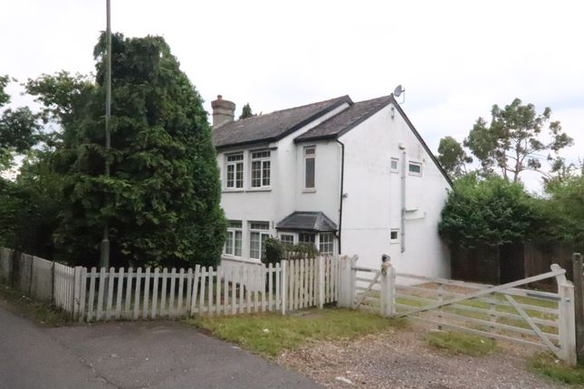 Thumbnail Cottage for sale in Sandy Lane, St. Pauls Cray, Orpington