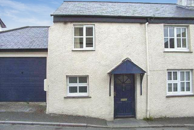 Thumbnail Cottage to rent in St Stephens, Launceston, Cornwall