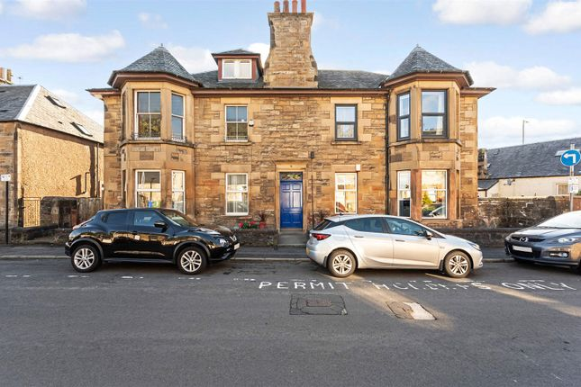 3 bed maisonette for sale in Nelson Place, Stirling FK7