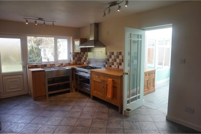 Kitchen of Spring Gardens, Maghull L31