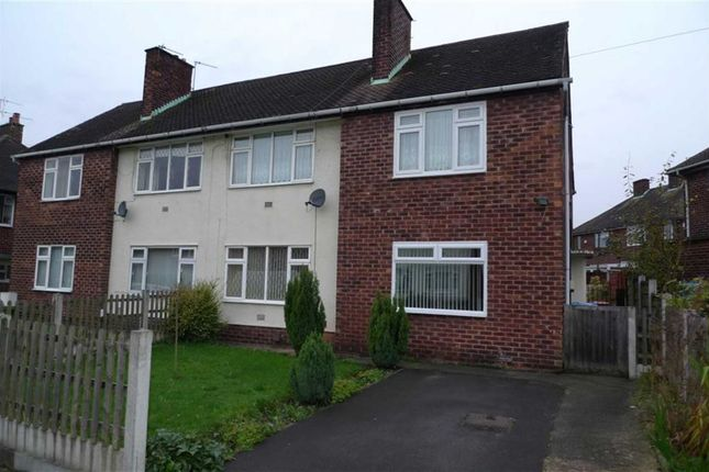 Thumbnail Flat to rent in Langdale Drive, Walkden, Manchester
