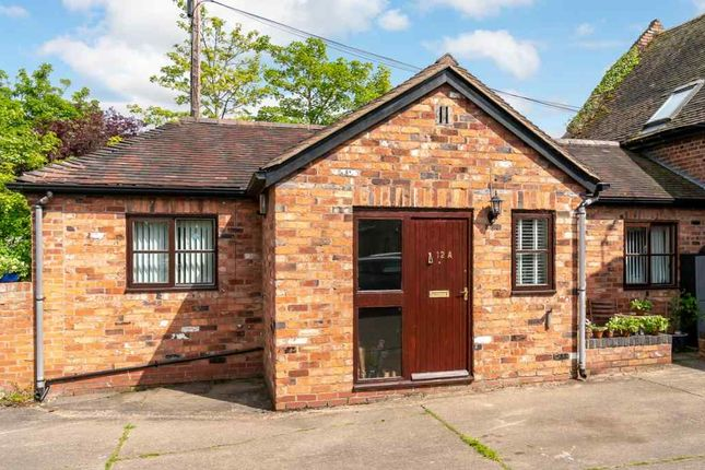 Thumbnail Semi-detached bungalow for sale in Talcott Drive, Shrewsbury