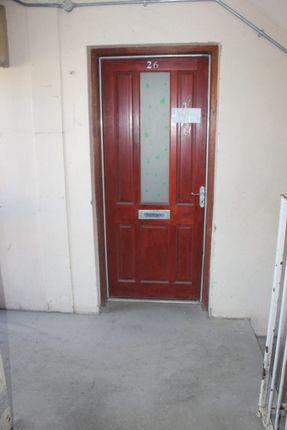 Entrance of South Barrwood Road, Kilsyth, North Lanarkshire G65