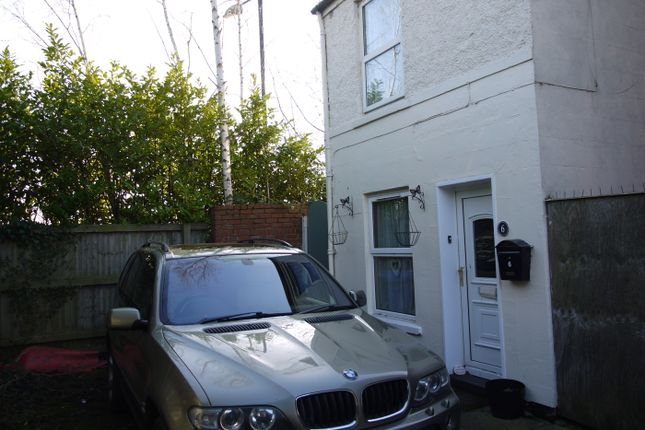Thumbnail Terraced house to rent in Norwood Dale, Beverley