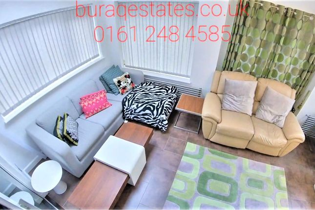 Thumbnail Semi-detached house to rent in Mersey Meadows, West Didsbury, Didsbury, Manchester