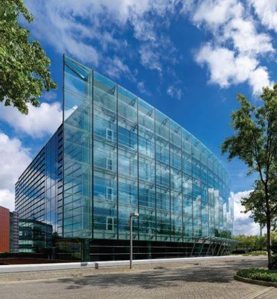 Office to let in 400 South Oak Way, Green Park, Reading