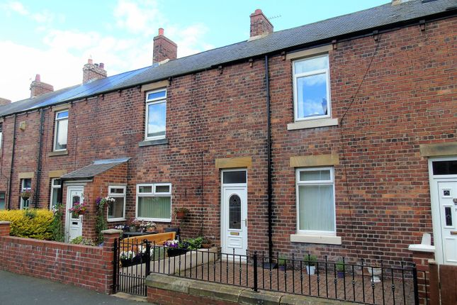 Thumbnail Terraced house for sale in Milton Street, Greenside, Ryton