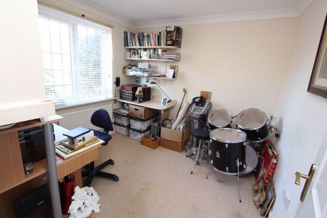 Study/ Sitting Room