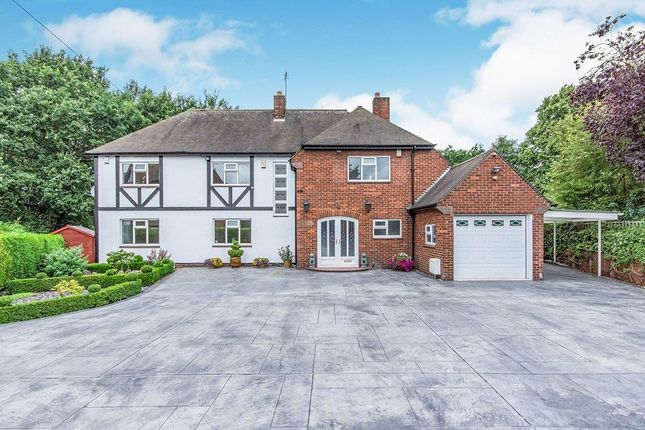Thumbnail Detached house to rent in Rose Hill Rise, Bessacarr, Doncaster