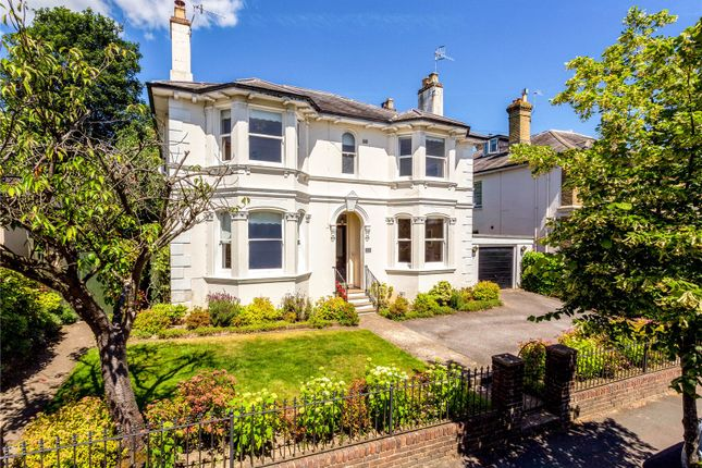 Thumbnail Detached house for sale in Upper Grosvenor Road, Tunbridge Wells, Kent
