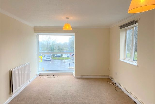 Thumbnail Flat to rent in Stubbington Green, Stubbington, Fareham