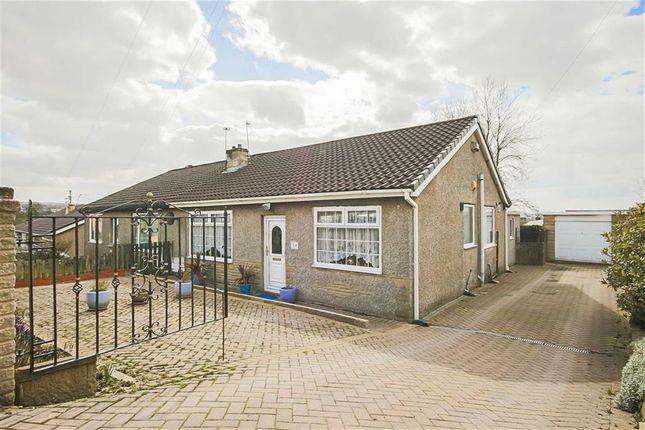 Thumbnail Semi-detached house for sale in Waddington Road, Accrington, Lancashire