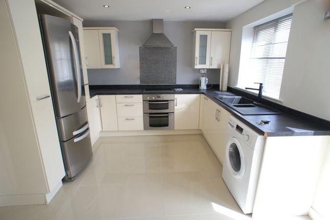 Kitchen of Portreath Drive, Allestree, Derby DE22