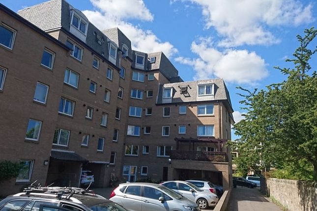 Thumbnail Property for sale in 2/42 Homeroyal House, Chalmers Crescent, Marchmont, Edinburgh