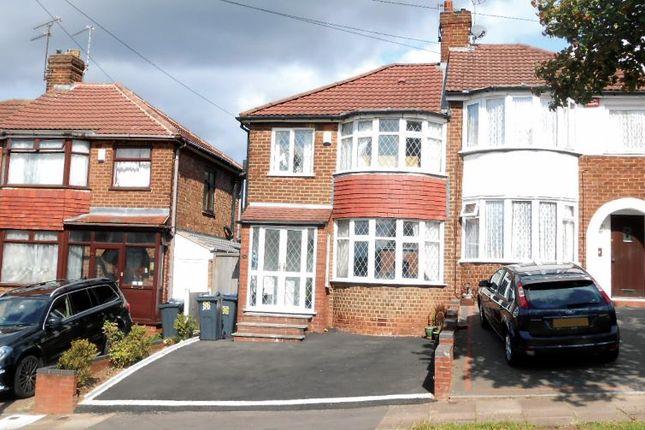 96 Coleraine Road, Great Barr, Birmingham, West Midlands B42