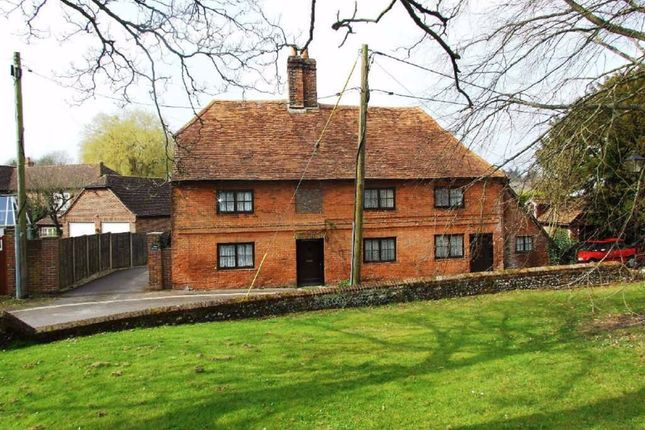 Thumbnail Semi-detached house to rent in North Street, Kingsclere, Newbury