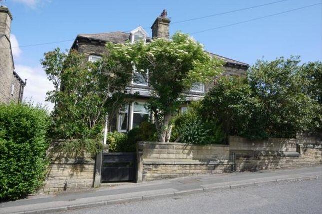 Thumbnail Semi-detached house for sale in Green Lane, Bradford