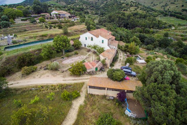 Thumbnail Country house for sale in Spain, Barcelona North Coast (Maresme), Tiana / Mas Ram, Mrs6327
