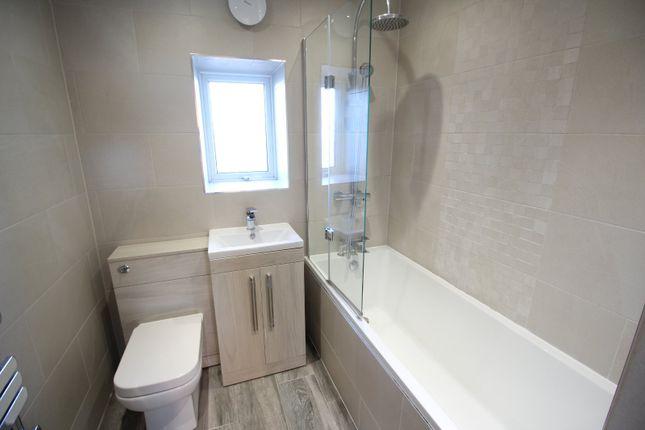 Bathroom of Whitechapel Road, Cleckheaton, West Yorkshire BD19