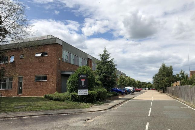 Thumbnail Office to let in Offices, Formal Industrial Park, Tewkesbury
