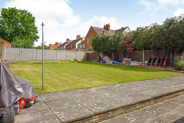 Rear Garden of Roundhill Road, Leicester LE5