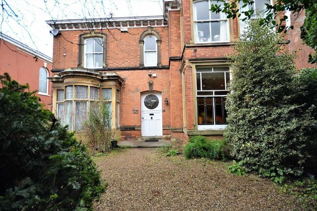 Thumbnail Property for sale in Abbey Road, Grimsby