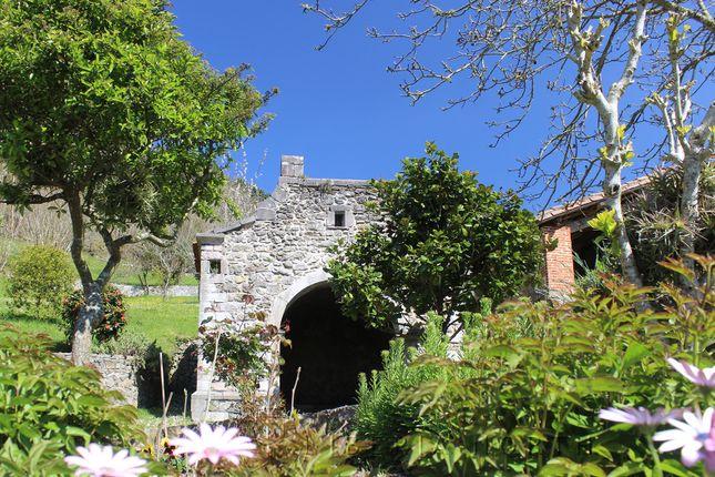 Private Chapel Set In Garden