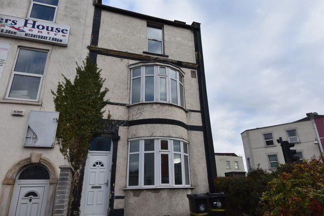 Thumbnail Property to rent in Sussex Place, Bristol