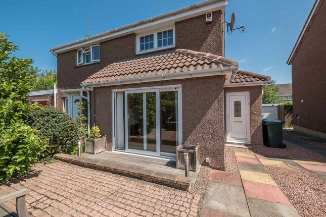Thumbnail Detached house to rent in Baberton Mains Brae, Edinburgh