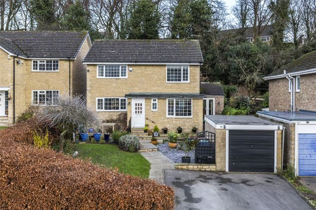 Thumbnail Detached house for sale in Birchdale, Bingley, West Yorkshire