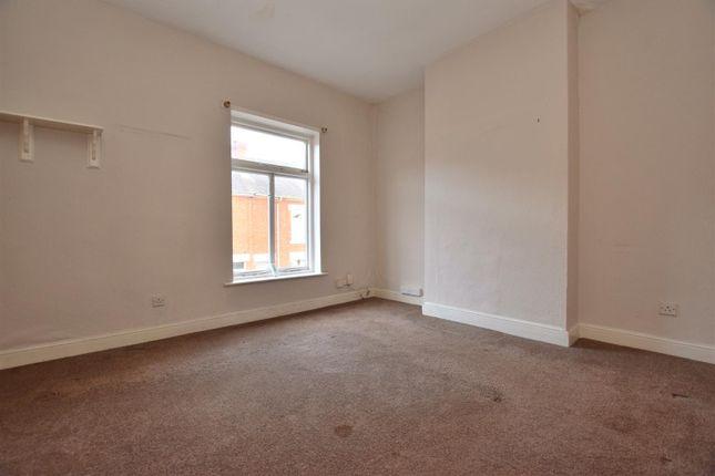 Master Bedroom of City Road, Chester Green, Derby DE1