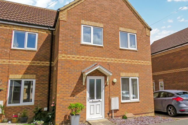 Property to rent in Lincoln Road, Upwood, Ramsey, Cambs